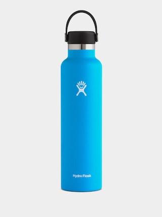 Ostatnu00ed Termo lu00e1hev Hydro Flask Standard Mouth Flex Cap 710ml (pacific)