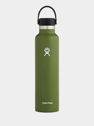 Ostatnu00ed Termo lu00e1hev Hydro Flask Standard Mouth Flex Cap 710ml (olive)