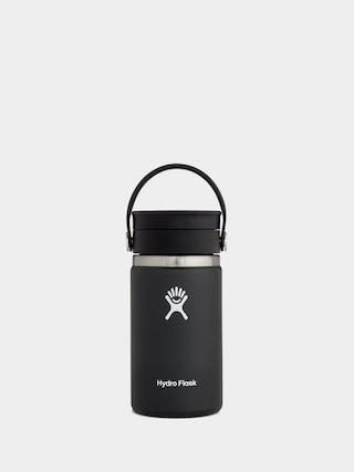 Ostatnu00ed Termo lu00e1hev Hydro Flask Wide Mouth Flex Slip Lid 354ml (black)