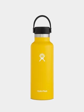 Ostatnu00ed Termo lu00e1hev Hydro Flask Standard Mouth Flex Cap 532ml (sunflower)