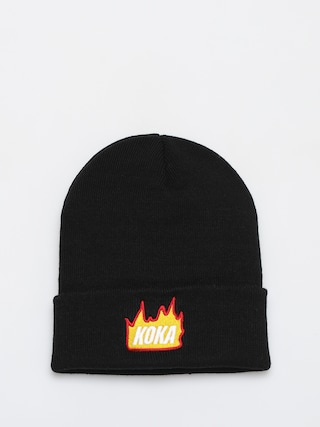 u010cepice Koka Fire (black)