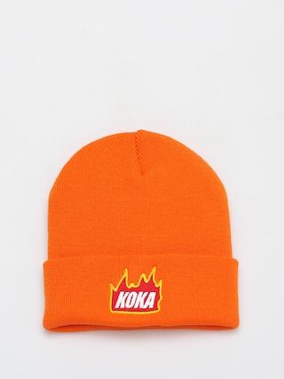 u010cepice Koka Fire (orange)