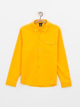 Kou0161ile Nike SB Flannel (university gold)