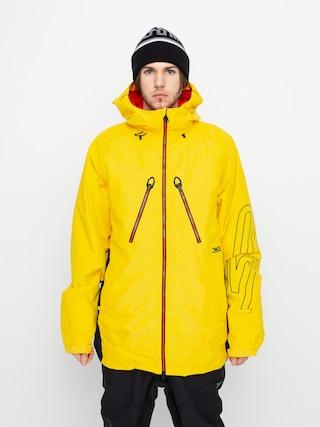 Snowboardovu00e1 bunda ThirtyTwo Tm Jacket (gold)
