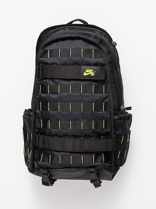 Batoh Nike SB Rpm (black/black/cyber)