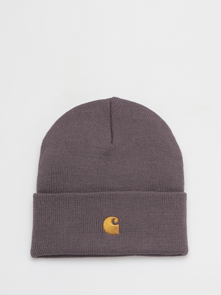 u010cepice Carhartt WIP Chase (provence/gold)