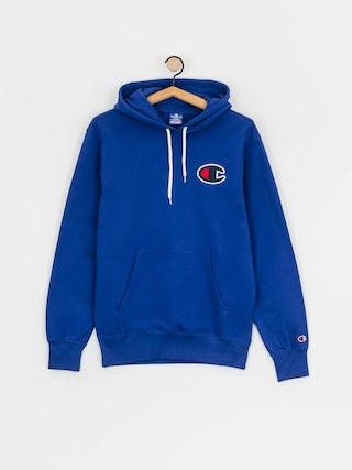 Mikina s kapucu00ed Champion Sweatshirt HD 214184 (dsb)