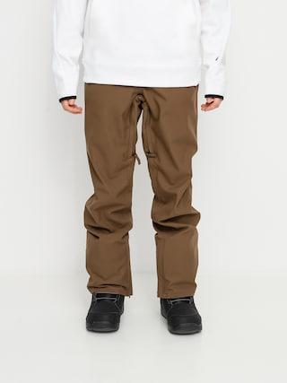 Snowboardovu00e9 kalhoty  ThirtyTwo Wooderson Pant (fatigue)