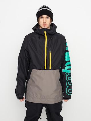 Snowboardová bunda ThirtyTwo Light Anorak (black)