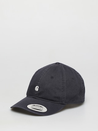 Ku0161iltovka  Carhartt WIP Madison Logo ZD (dark navy/wax)