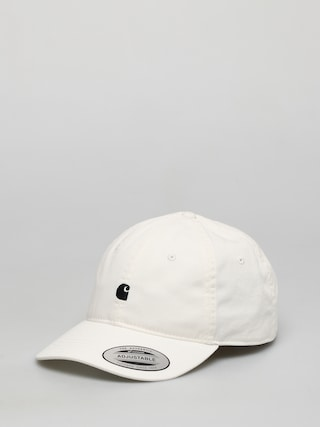 Ku0161iltovka  Carhartt WIP Madison Logo ZD (white/black)