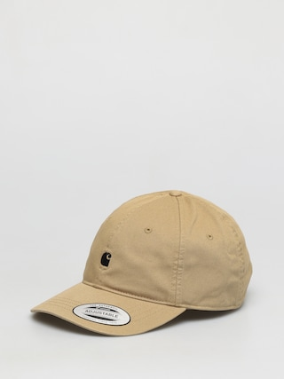 Ku0161iltovka  Carhartt WIP Madison Logo ZD (leather/black)