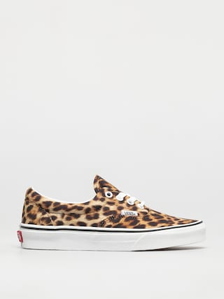 Boty Vans Era (leopard black/true white)