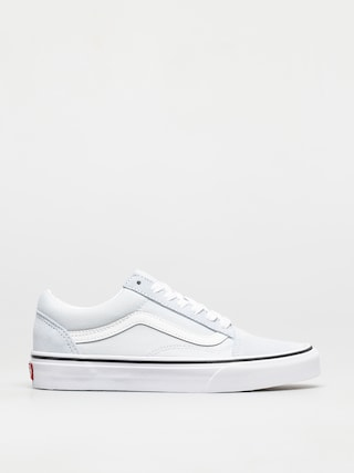 Boty Vans Old Skool (ballad blue/true white)
