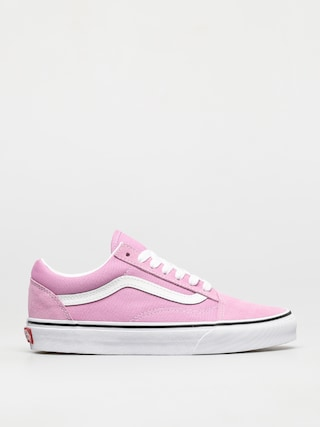 Boty Vans Old Skool (orchid/true white)