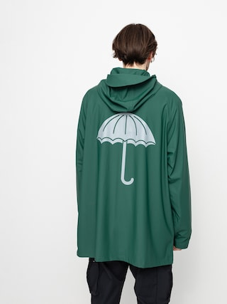 Bunda Helas Paratic Rain (green)