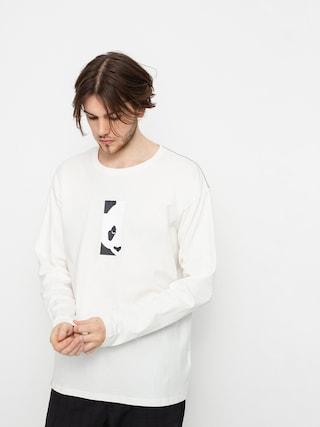 Triko Enjoi Box Panda (white)