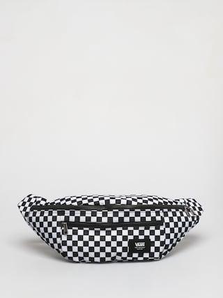 Ledvinka Vans Ward (black/white check)