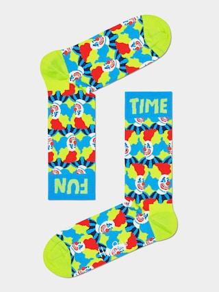 Ponožky Happy Socks Clown (multi)