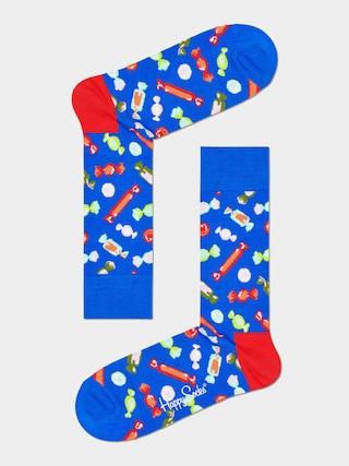 Ponožky Happy Socks Candy (blue)