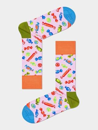Ponožky Happy Socks Candy (pink)