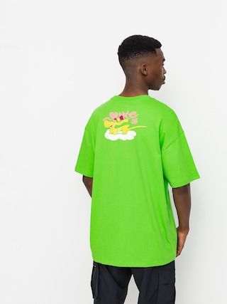 Triu010dko Nike SB Micro Logo (mean green)