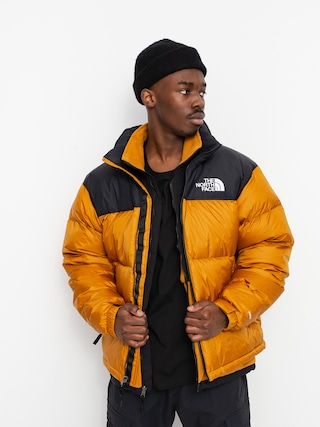 Bunda The North Face 1996 Retro Nuptse (timber tan)