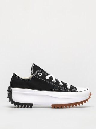 Boty Converse Run Star Hike Ox (black)