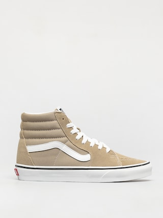 Boty Vans Sk8 Hi (incense/true white)
