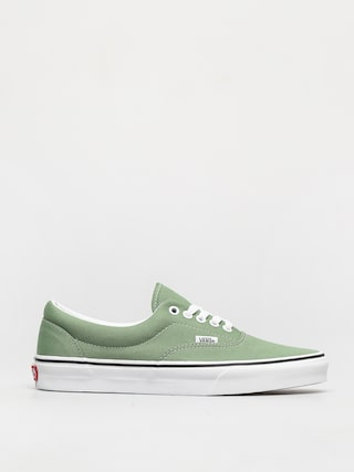 Boty Vans Era (shale green/true white)