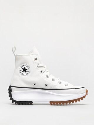 Boty Converse Run Star Hike Hi (optical white)