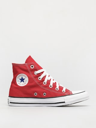 Converse Tenisky Chuck Taylor All Star Hi (red)
