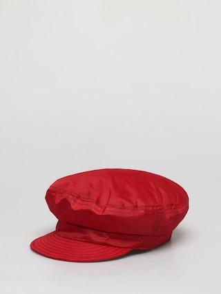 Klobouk s ku0161iltem Brixton Fiddler Un W ZD Wmn (red)