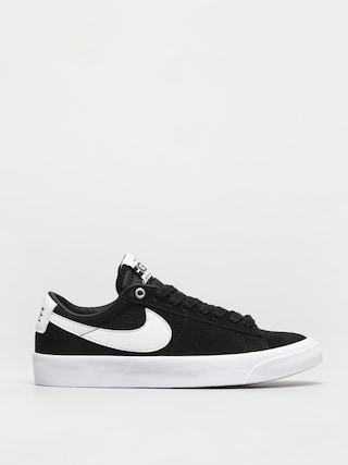 Boty Nike SB Zoom Blazer Low Pro Gt (black/white black gum light brown)