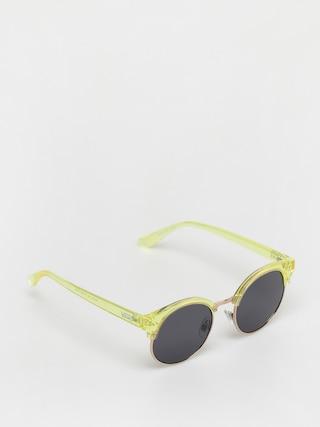 Sluneu010dnu00ed bru00fdle Vans Rays For Daze Wmn (sunny lime)
