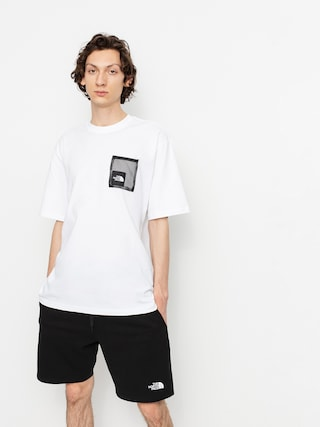 Triu010dko The North Face Black Box Cut (tnf white)