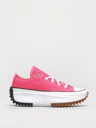 Boty Converse Run Star Hike Ox (hot pink)