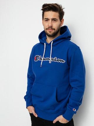 Mikina s kapucu00ed Champion Sweatshirt HD 214183 (dsb)