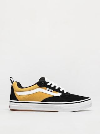 Boty Vans Kyle Walker Pro (gold/black)