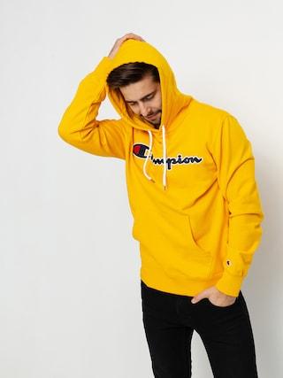 Mikina s kapucu00ed Champion Sweatshirt HD 214183 (ctr)