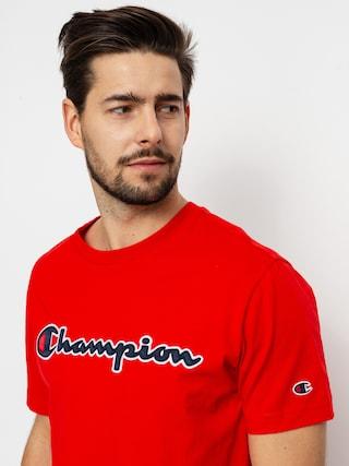 Tričko Champion Crewneck 214194 (fls)