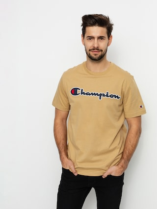 Tričko Champion Crewneck 214194 (stf)