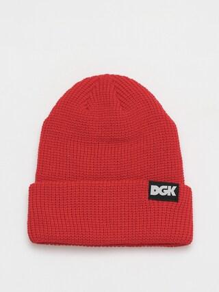 u010cepice DGK Classic Beanie (red)