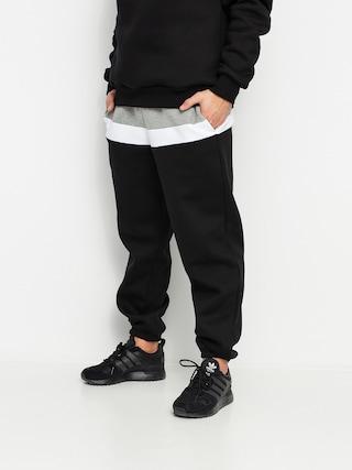 Kalhoty Prosto Tyson (black)