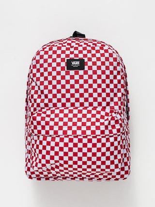 Batoh Vans Old Skool III (chili pepper checkerboard)