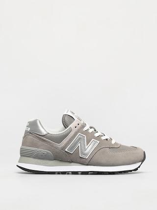Boty New Balance 574 Wmn (grey)