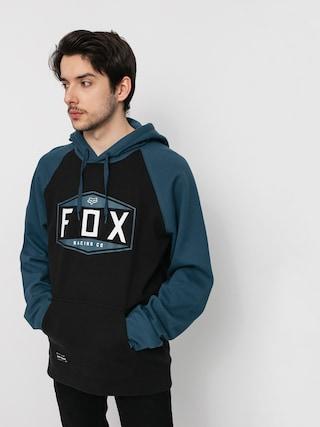 Mikina s kapucu00ed Fox Emblem Raglan HD (drk indo)
