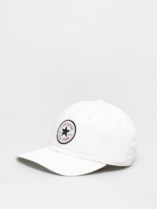 Ku0161iltovka  Converse Tipoff Chuck Baseball ZD (white)