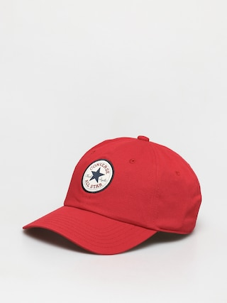 Kšiltovka  Converse Tipoff Chuck Baseball ZD (university red)