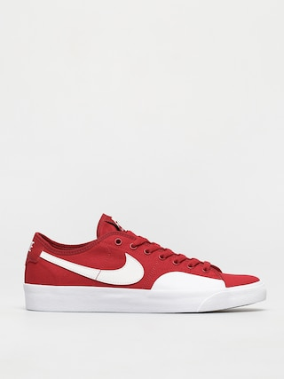 Boty Nike SB Blazer Court (gym red/white gym red gum light brown)